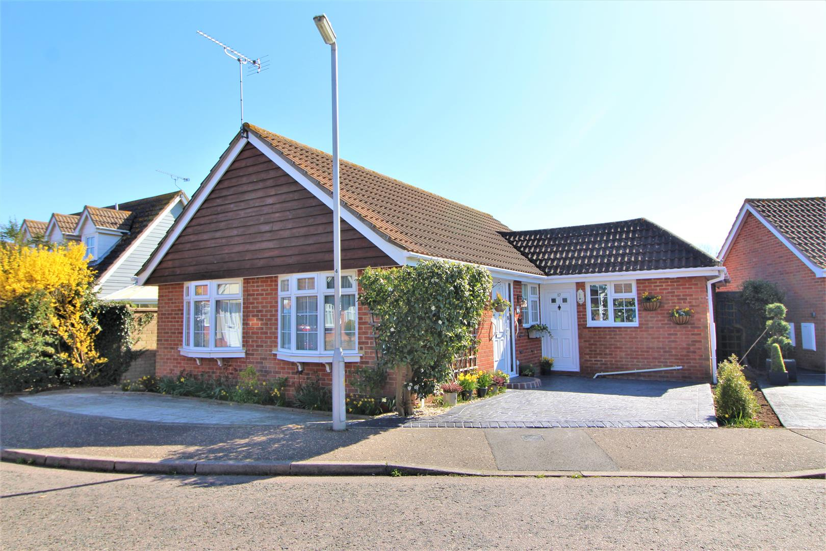 Wellfield Way, Kirby Cross, Essex, CO13 0PH